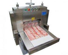那种羊肉切片机简单实用