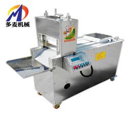 数控QPJ-100型2卷羊肉卷切片机