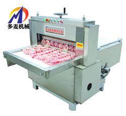 QPJ-300型全自动数控8卷冻牛羊肉切片机